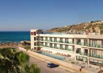 Фотография отеля Almyrida Beach Residence & Studios