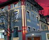 Forum Hotel-Restaurant