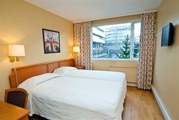 Отель Fosshotel Lind Исландия, Рейкьявик