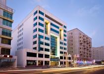 Фотография отеля Four Points by Sheraton Bur Dubai