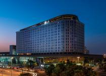 Фотография отеля Aloft Abu Dhabi