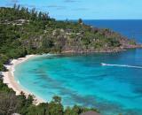 Four Seasons Mahe Seychelles
