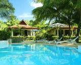 Alona Palm Beach Resort and Restaurant