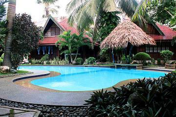 Отель Alona Tropical Beach Resort Филиппины, о. Бохоль