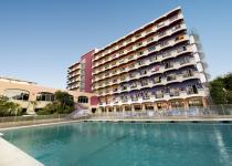 Фотография отеля Monarque Fuengirola Park