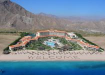 Фотография отеля Fujairah Rotana Resort & Spa