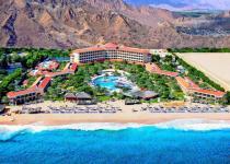 Фотография отеля Fujairah Rotana Resort & Spa