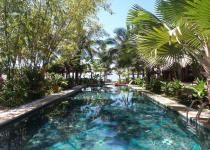 Фотография отеля Full Moon Beach Resort