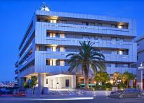 Фотография отеля Galaxy Hotel Iraklio