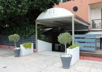 Фотография отеля Galaxy Hotel Athens