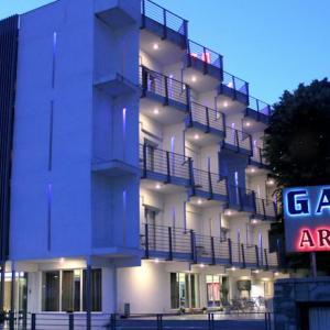 Galaxy Design Hotel  (3)