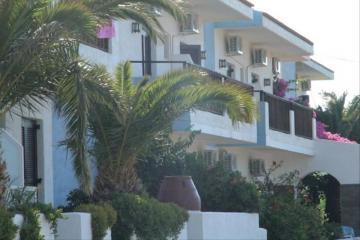 Отель Galini (Anissaras) Греция, о. Крит