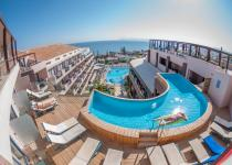 Фотография отеля Galini Sea View Hotel
