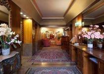 Фотография отеля Galles Roma