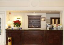 Фотография отеля Hotel Gallia