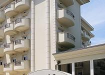Фотография отеля Hotel Gallia Palace