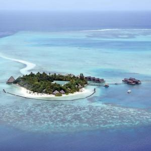 Gangehi Island Resort (5 *****)