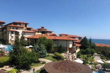 Отель Garden of Eden Болгария, Святой Влас