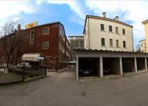 Фотография отеля Garibaldi