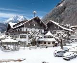 Alpendomizil Neuhaus