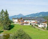 Alpenhof Hotel Kirchberg