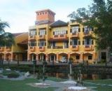Geo Park Hotel (Oriental Village)