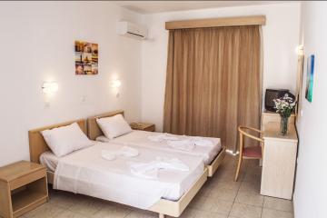 Отель Georgia Hotel Греция, о. Родос