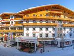 Alpenhotel Saalbach Das Erlebnishotel