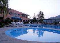 Фотография отеля Georgioupolis Beach Hotel