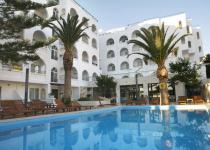 Фотография отеля Glaros Beach Hotel