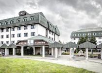 Фотография отеля Hotel Globus