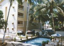 Фотография отеля Sodder Gloria Anne Classic Goa - Candolim Resort