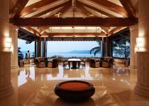 Фотография отеля Goa Marriott Resort & Spa