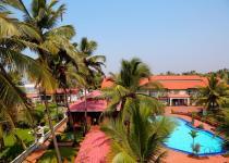 Фотография отеля Goan Heritage