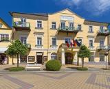Lazensky Hotel Goethe
