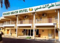 Фотография отеля Golden Beach Motel