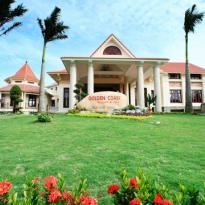 Golden Coast Resort & Spa
