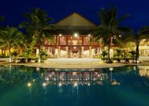 Фотография отеля Golden Sand Resort & Spa