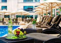 Фотография отеля Golden Sands Hotel Apartments