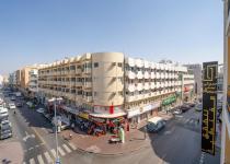 Фотография отеля Golden Square Hotel Apartments