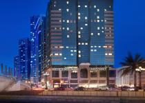 Фотография отеля The Golden Tulip Sharjah Hotel Apartments
