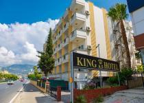 Фотография отеля Kingas Hotel