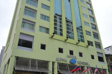 Отель Alpha Genesis Hotel Малайзия, Куала-Лумпур
