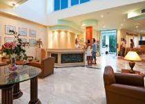 Фотография отеля Gortyna Hotel