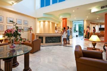 Отель Gortyna Hotel Греция, о. Крит