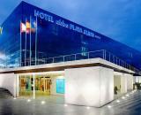 Abba Playa Gijon Hotel