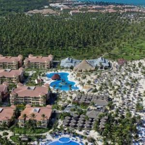 Luxury Bahia Principe Ambar (5 *)