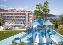 Фотография отеля Hotel Gran Garbi Mar