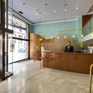 Gran Hotel Barcino (3+*)