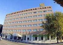 Фотография отеля Granada Center